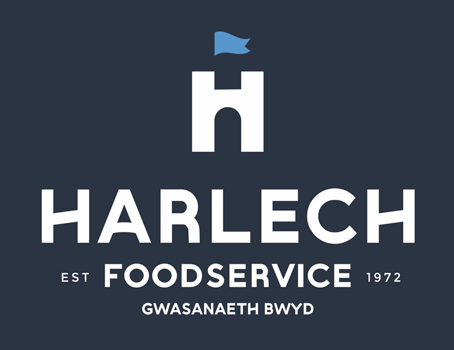 Harlech Foodservice multi-award winning customer service and commitment to excellence at the heart of its business